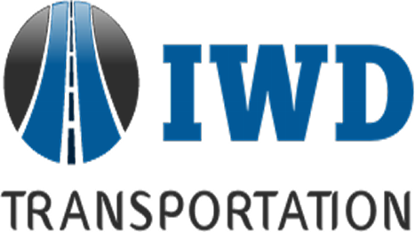 IWD Transportation, Logo